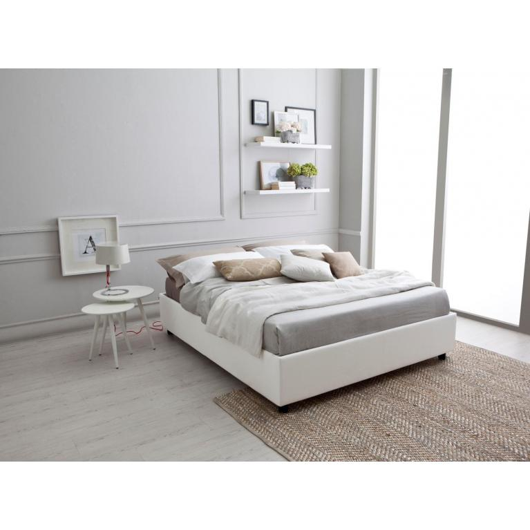 letto matrimoniale design twist